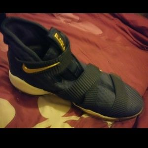 LeBron 🎾 shoes
